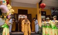 Vietnamesischer buddhistischer Verband ruft Buddhisten zur Solidarität in der Epidemiebekämpfung