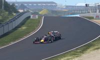 Formel-1-Rennstrecke Vietnam erscheint offiziell im Spiel