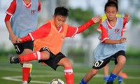 PVF sucht nach jungen talentierten Fussballspielern