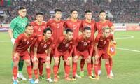 Vietnamesische Fußballnationalmannschaft wird bestens für AFF Cup 2020 unterstützt