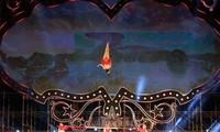 Zirkus-Festival 2020 wird in Quang Ninh stattfinden