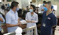 Initiative bezüglich der Covid-19 vietnamesischer Universitäten wird von Francophonie University Association finanziert