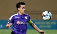 Van Quyet erscheint in der Liste der besten Mittelfeldspieler in Asien
