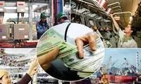 Vietnam strebt die höchsten Ziele zur sozioökonomischen Entwicklung im Zusammenhang mit der Covid-19-Epidemie an