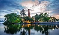 Hanoi zählt zu den attraktivsten Besuchszielen in Asien