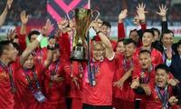 Die Südostasien-Fußballmeisterschaft 2020 findet wie geplant statt
