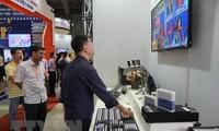 Internationale Ausstellung für Film und Fernsehtechnik in Ho-Chi-Minh-Stadt