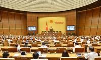Parlament: Enge Zusammenarbeit zwischen den Ministerien beim Umweltschutz ist erforderlich
