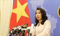 Vietnam nimmt schrittweise Verkehr mit anderen Ländern wieder auf