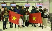 2. Rückhoflug für die Vietnamesen in Australien am 3. Juli