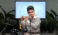 Musikfestival fördert Austausch zwischen den Völkern Vietnams und Frankreichs