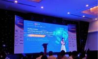 Forum über den elektronischen Handel Vietnams