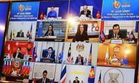 Delegierte schätzen ASEAN-Sondersitzung über Verstärkung der Kompetenzen der Frauen im digitalen Zeitalter