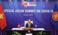 Internationale Medien schätzen die Solidarität der ASEAN im Kampf gegen die Covid-19-Pandemie