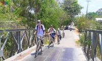 Neue Lebenskraft in U Minh Ha
