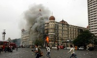 Indien fordert Pakistan, Drahtzieher des Terroranschlags in Mumbai auszuliefern