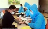 Vietnam erlebt 78 aufeinanderfolgende Tage ohne Covid-19-Fälle in der Gemeinschaft