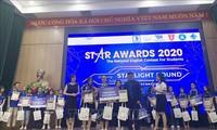 Englisch-Wettbewerb für Studenten im Zentralhochland Tay Nguyen