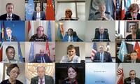 UN-Sicherheitsrat diskutiert über Tätigkeiten der UNRCCA