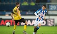 Heerenveen wird Mitte Juli die endgültige Entscheidung über Vertrag mit Verteidiger Doan Van Hau treffen