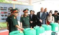 Verstärkung der wissenschaftlich-technologischen Zusammenarbeit zwischen Vietnam und Russland