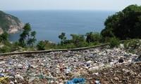 Suche nach Initiativen für ein Ozean ohne Müll
