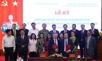 Förderung der Zusammenarbeit in der AIDS- und Drogenbekämpfung