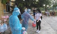Covid-19-Epidemie: Vietnam erlebt bereits 92 Tage hintereinander ohne Infektionsfälle