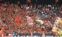 Austragungsorte der Fussballspiele bei SEA Games 31 festgelegt