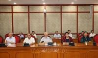 Provinz Thanh Hoa soll seine Vorteile entfalten, um eine umfassende Entwicklungsstrategie aufzubauen