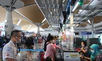 Vietnamesische Bürger aus Malaysia ins Land bringen