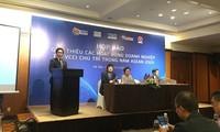 Viele Geschäftsaktivitäten im ASEAN-Jahr