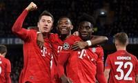 Bayern München plant eine Tour nach Vietnam