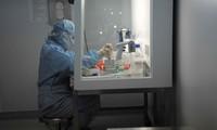 Institut für Impfstoffe und medizinische Biologika sendet Probe von Covid-19-Impfstoff zum Testen in die USA