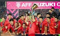 AFF Cup 2020 wird wahrscheinlich auf 2021 verschoben