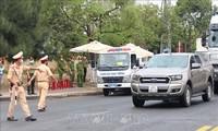 Da Nang errichtet acht Überwachungsposten am Tor zur Stadt