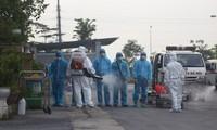 Vietnam bestätigt weitere 18 Covid-19-Infektionsfälle