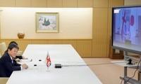 Großbritannien und Japan nähern sich einem bilateralen Handelsabkommen an