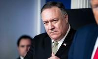 Die USA sind weiterhin gegen die illegalen Ansprüche Chinas im Ostmeer