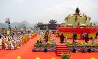 Glaubens- und Religionsfreiheit in Vietnam sind garantiert