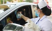 Weitere 34 Covid-19-Infektionsfälle bestätigt