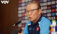 Vietnamesische Fußballnationalmannschaft wird sich nach dem Ende von V-League 2020 versammeln