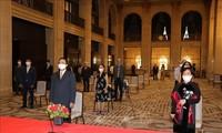 Kanadische Freunde bezeichnen Präsident Ho Chi Minh und Vietnam als Inspiration für die Menschen auf der Welt