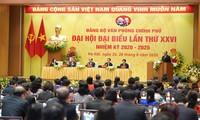 Regierungsbüros setzt effiziente Maßnahmen zur Verwirklichung des dualen Ziels um
