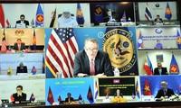 ASEAN 2020: Fortsetzung der Initiative für erweiterte Handelszusammenarbeit zwischen ASEAN und den USA