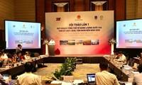 Vietnam erstellt zum ersten Mal einen Energie-Masterplan