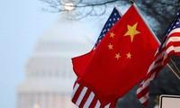 Spannungen zwischen den USA und China im Ostmeer eskalieren