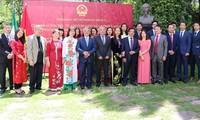 Vietnamesische Botschaften in der Schweiz, in Singapur und Mexiko feiern den Nationalfeiertag