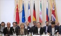 Iran begrüßt die Länder, die das Atomabkommen unterstützen