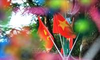 75. Nationalfeiertag Vietnams: Internationale Medien heben Erfolge Vietnams hervor